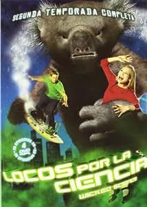Locos por la ciencia (2ª temporada) [DVD]