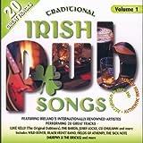 Irish-pub-songs