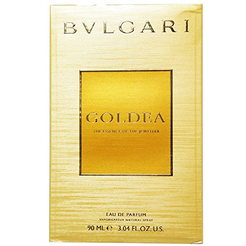Goldea by Bvlgari Eau de Parfum Spray for Women 3.04 oz from BVLGARI