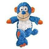 KONG Cross Knots Monkey Toy, Medium/Large