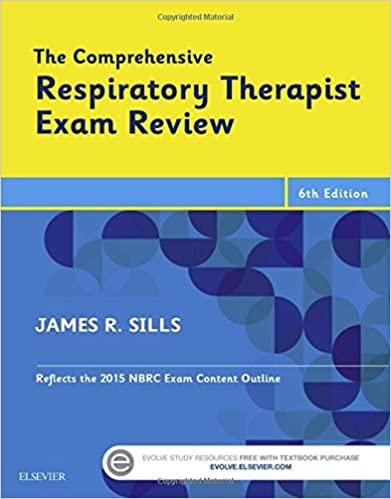 The comprehensive respiratory therapist exam review 6e the comprehensive respiratory therapist exam review 6e 6th edition fandeluxe Choice Image