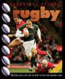 Essential Sports: Rugby, 2nd edition