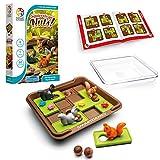 SmartGames Squirrels Go Nuts!