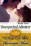 Unexpected Admirer (Aspen Creek Book 2)