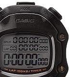 CASIO Stopwatch HS-80TW-1
