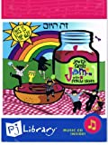 This is the Day, Jewish Family Jam with Felicia Sloin