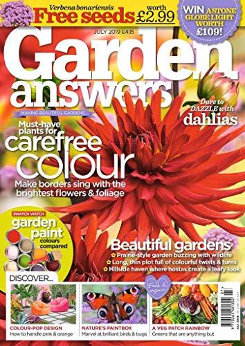Garden Answers - Magazine Gardens Country