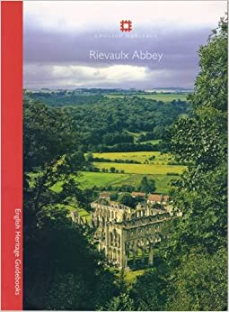 Book Rievaulx Abbey (English Heritage Guidebooks)
