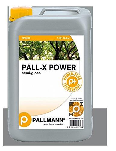 Pall-x Power Satin by Pallmann