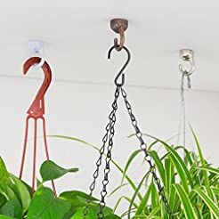 Hangman Products Elephant Hook Ceiling H...