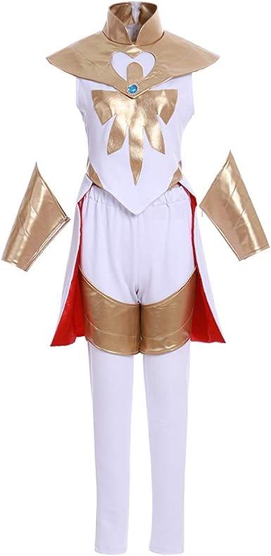 She-Ra and the Princesses of Power Adora Cosplay Costume ~~