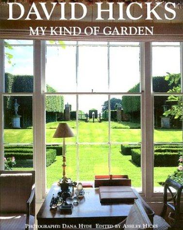 Download David Hicks--My Kind of Garden pdf epub