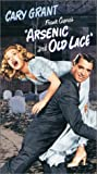 Arsenic and Old Lace [VHS]