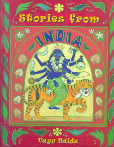 Download Stories from India (Multicultural Stories) pdf