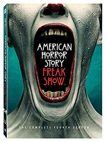 American Horror Story: Freak Show (American Horror Story Box Set)