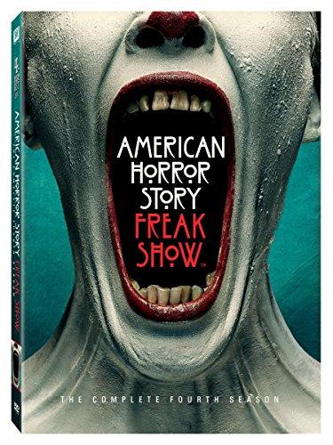 American Horror Story: Freak - Ahs Freakshow
