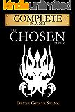 Chosen Series - Complete Box Set