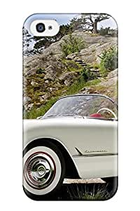Excellent Design Chevy Vehicles Cars Chevy Phone Case For Iphone 4/4s Premium Tpu Case