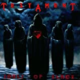 Souls of Black by Testament [1990]