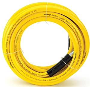 Snap-on Official Licensed Product 870210 PVC Air Hose, 3/8-Inch x 25-Feet