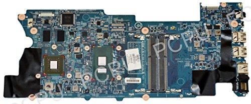 811098-601 HP Envy x360 15-W155NR M6-W105DX Laptop Motherboard 930M/2GB w/ i7-6500U 2.5Ghz CPU - Hp Envy M6 Motherboard