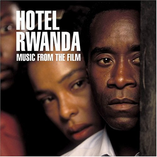 Price comparison product image Hotel Rwanda