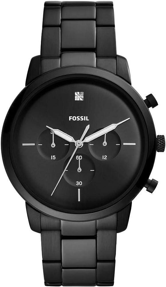 Fossil FS5583 Reloj de Hombres
