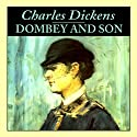 Dombey and Son Audiobook by Charles Dickens Narrated by Frederick Davidson