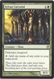 Magic: the Gathering - Sylvan Caryatid (180/249) - Theros