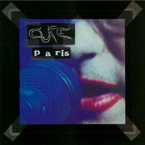 Amazon A Letter To Elise Live Paris Version The Cure