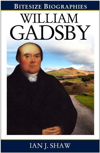 William Gadsby (Bitesize Biographies)