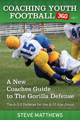 How to coach youth football defense