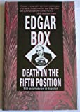 Death in the Fifth Position, Edgar Box, 0922890609