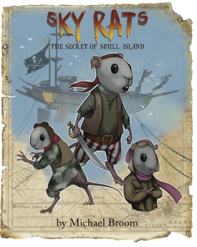 (Sky Rats: Book One (Volume 1))