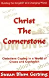Christ the Cornerstone, Susan Blum Gerding, 1883520215