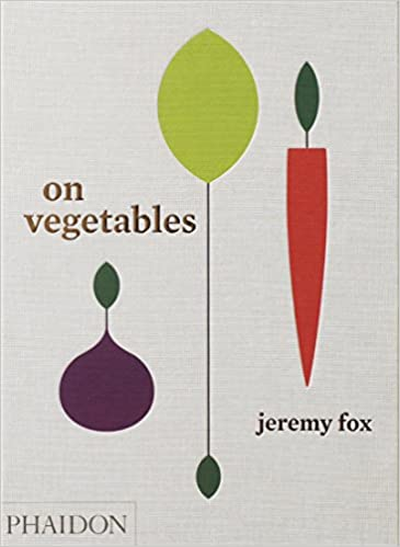 Cookbook On vegetables