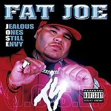 Jealous..Still Envy (J.O.S.E)