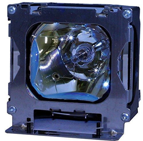 ダイヤモンドランプfor 3 M mp8755プロジェクタ、内側Ushio電球ハウジング   B0085D40LY