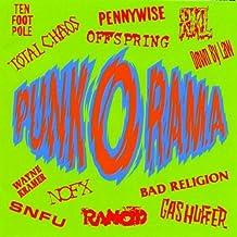 V1 Punk-O-Rama