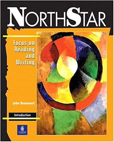 Amazon.com: NorthStar: Focus on Reading and Writing (Student Book ...