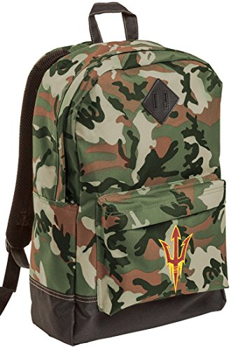 Broad Bay Arizona State CAMO Backpack Medium ASU Backpacks