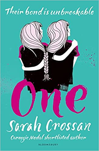 Image result for one sarah crossan