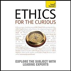 Ethics for the Curious: Teach Yourself