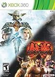Tekken 6/Soul Calibur 4 Bundle - Xbox 360