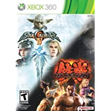 Tekken 6/Soul Calibur 4 Bundle - Xbox 360