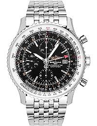 Navitimer World Men's Watch A2432212/B726-453A
