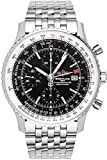Watches : Breitling Navitimer World Men's Watch A2432212/B726-453A