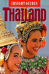 Insight Guides Thailand (Serial) Hans Hoefer