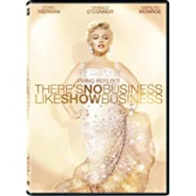 There's No Business Like Show Business (2001)