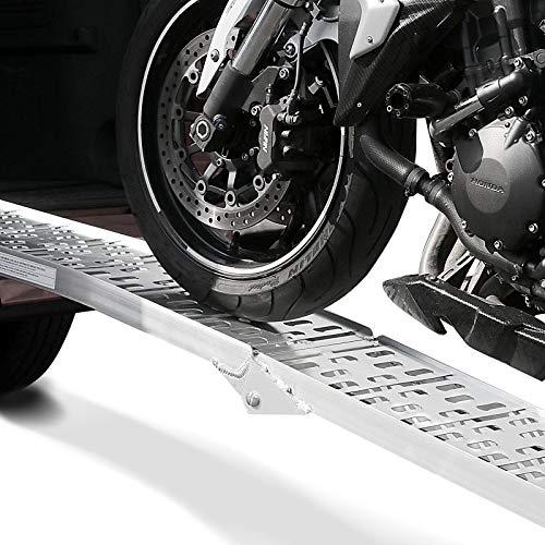 340kg Rampa di carico per Honda Transalp XL 700//650 600 V